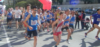 All'oratorio Salesiano la 4^ San Domenico Savio Running CUP