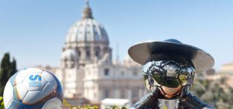 Tra preghiere ed allenamenti riparte il campionato pontificio di calcio