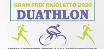 """1° Circuito Ibleo Duathlon Csain""""GRAN PRIX GIOVANNI RIGOLETTO 2020"""""""