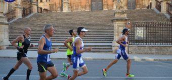 Baroque Race